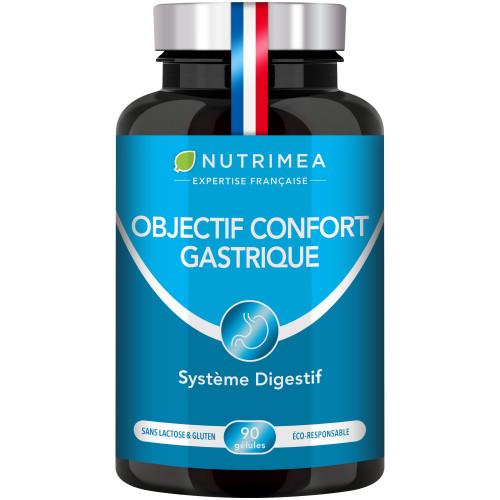 Objectif Confort Gastrique