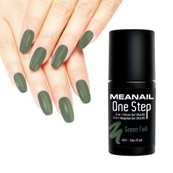 Image de vernis Green Fall