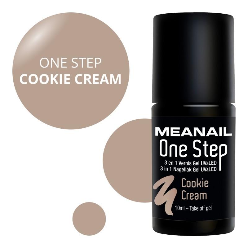 Visuel de vernis Cookie Cream
