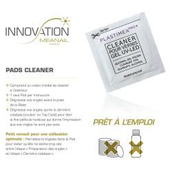Image de Pads Cleaner x 10