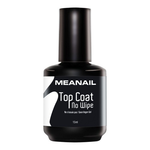 Photo de vernis Top Coat No Wipe