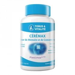 Cérémax Complexe mémoire & concentration - 120 gélules