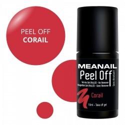 Manucure express Corail