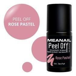 Manucure Express Rose Pastel