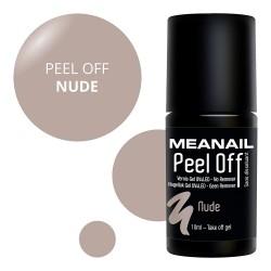 Manucure express Nude
