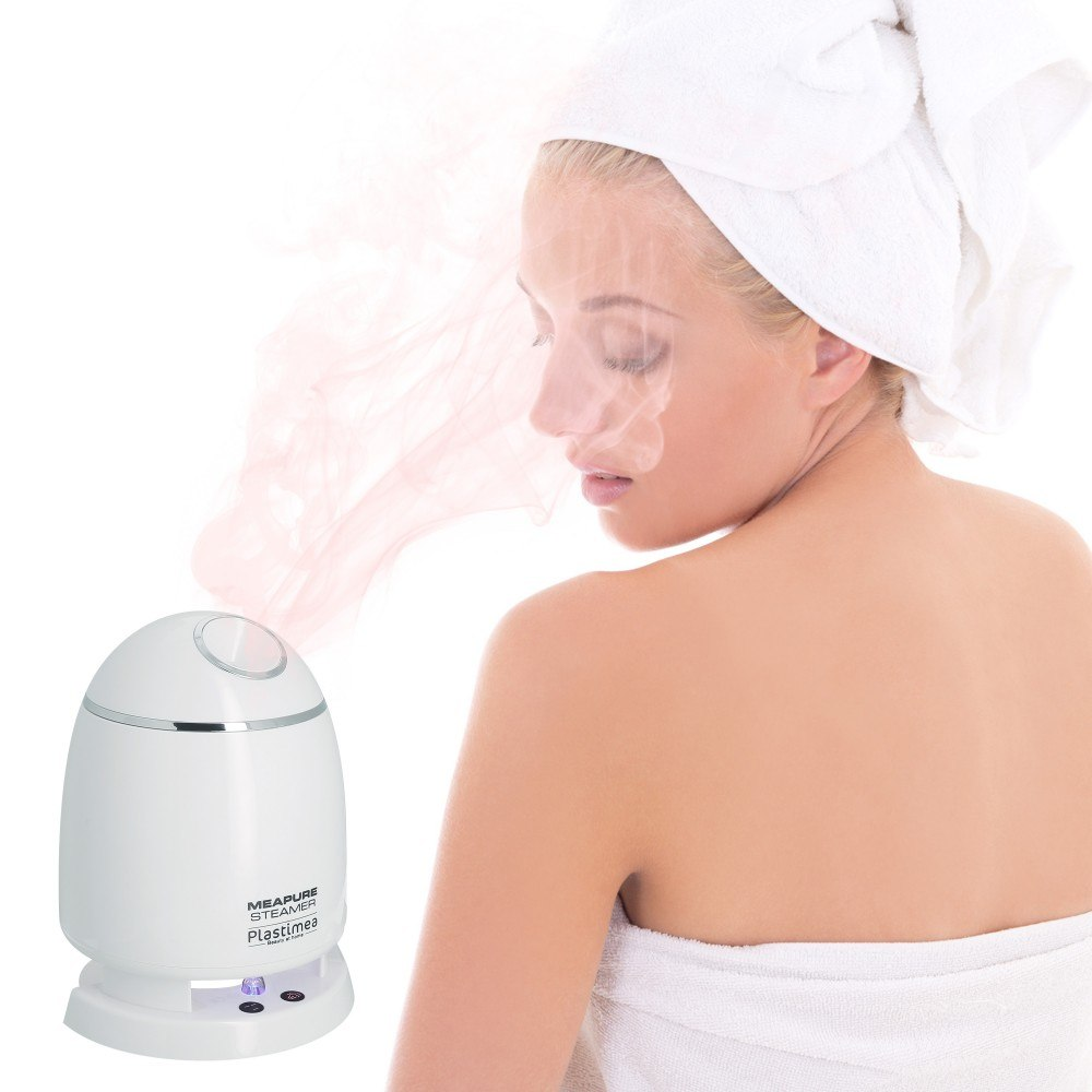 masque sauna facial