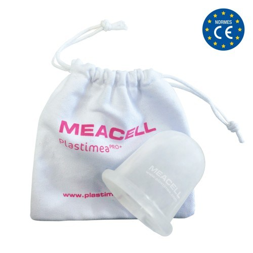 Meacell Ventouse en Silicone Anti-Cellulite