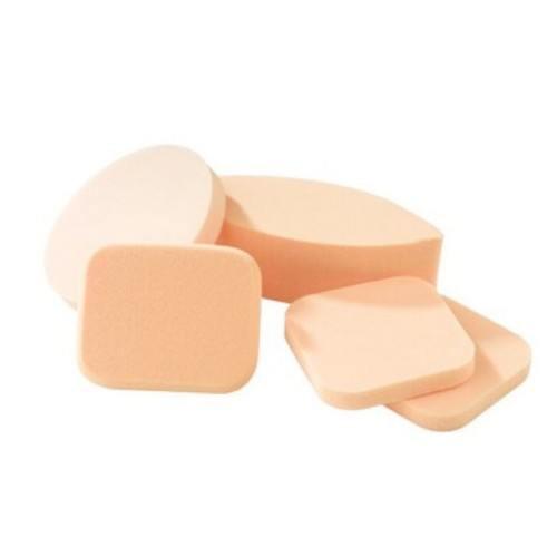 Eponge Maquillage Nettoyage sans latex