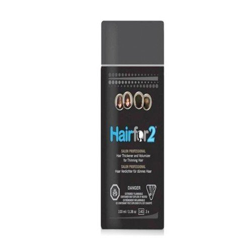Spray Densifiant Cheveux 100 ml