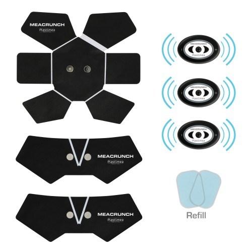 MEACRUNCH • Electrostimulateur Musculaire H/F