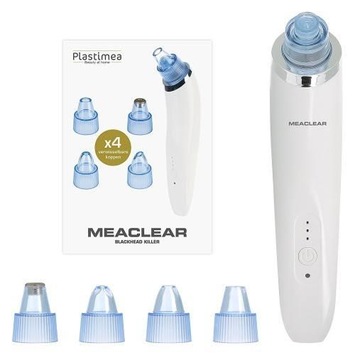 MEACLEAR® • Extracteur de points noirs électrique • Hommes & Femmes