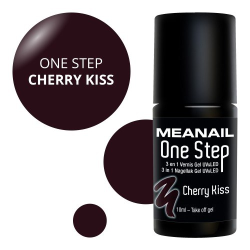 Visuel de vernis Cherry Kiss
