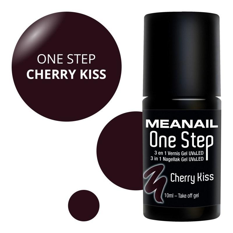 Visuel de vernis Cherry Kiss