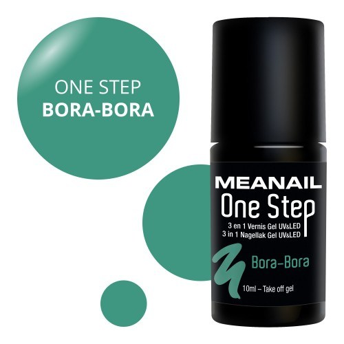 Visuel de vernis Bora-Bora