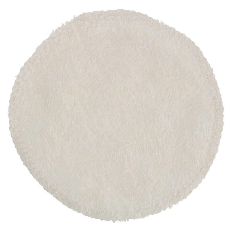 Coton démaquillant réutilisable 10 x 10 cm