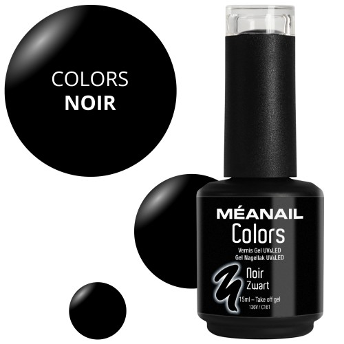 Vue de vernis Noir - photo 5