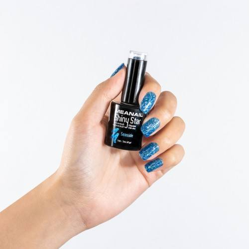 Seaside Couleur-Bleu