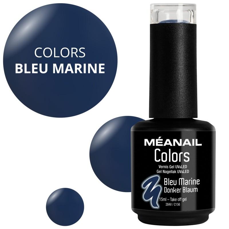 Vue de vernis Bleu Marine - photo 5