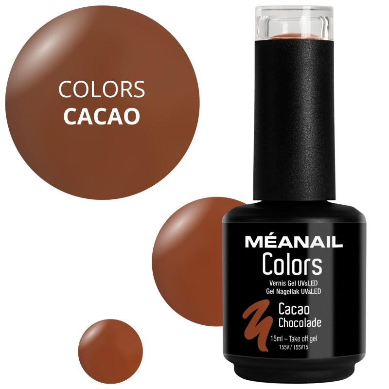 À voir sur Meanail.com : vernis Cacao