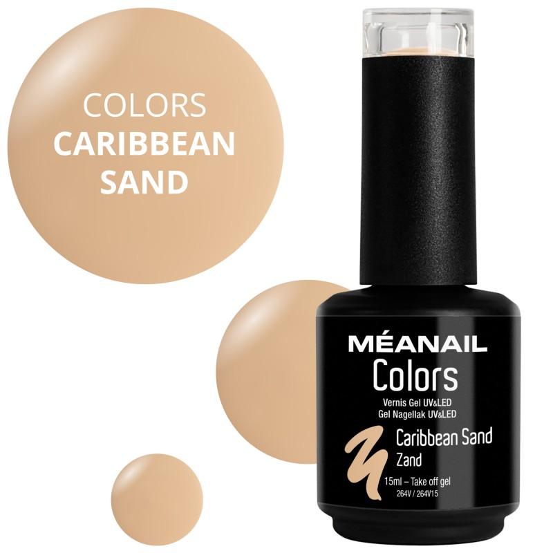 Vue de vernis Caribbean Sand - photo 5