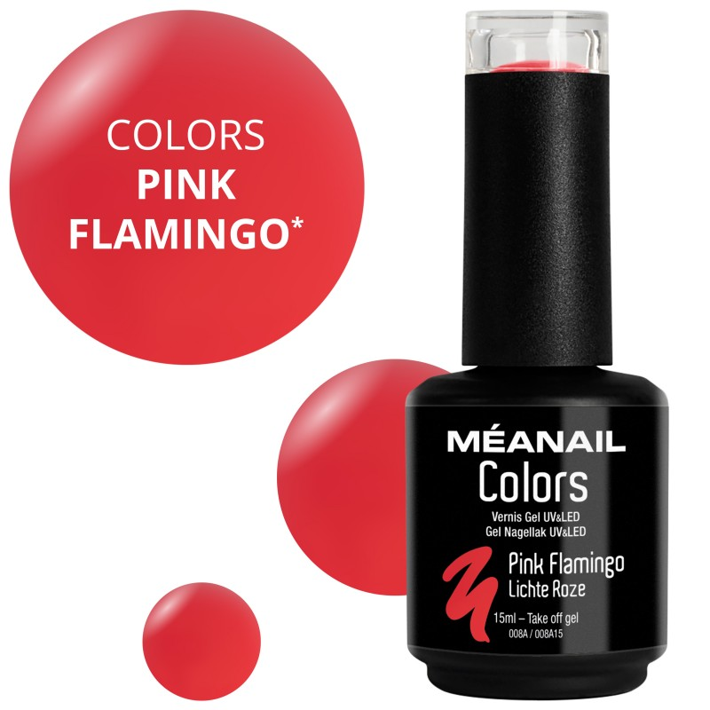 Photo de vernis Pink Flamingo