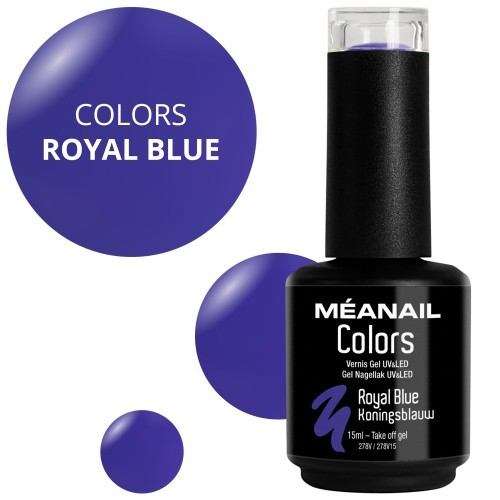 Vue de vernis Royal Blue - photo 5