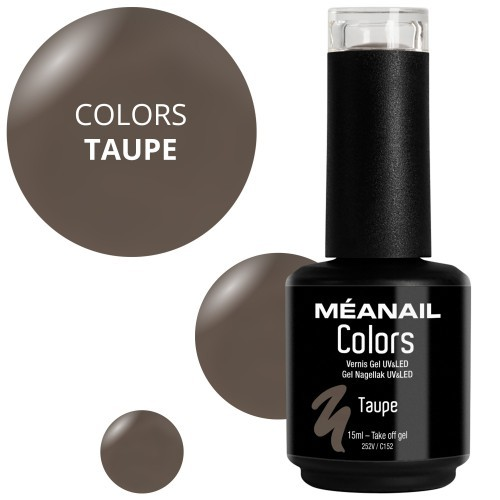 Vue de vernis Taupe - photo 5