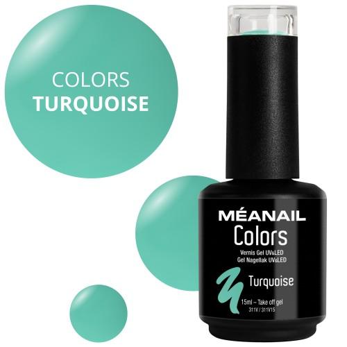 Vue de vernis Turquoise - photo 5