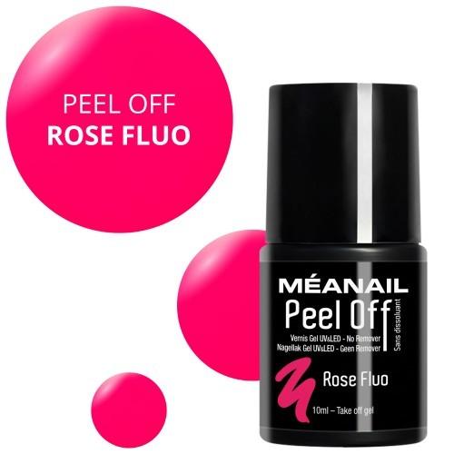 Rose Fluo