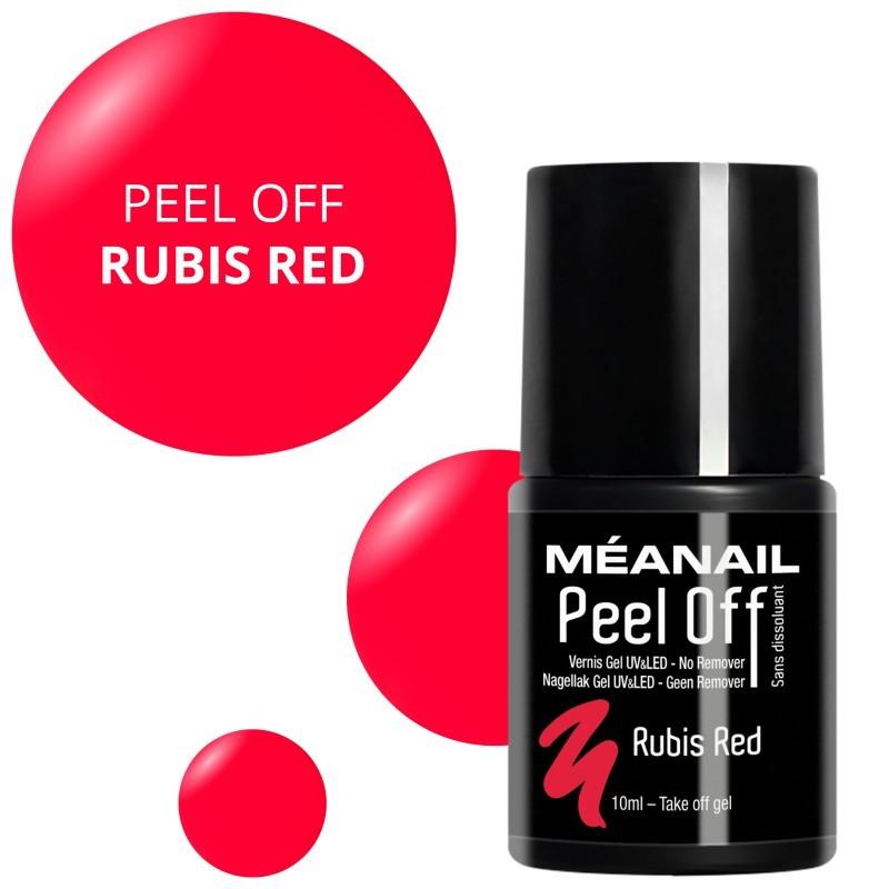 Rubis Red
