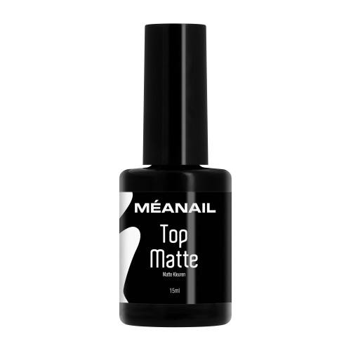 Photo de vernis Top Coat Mat 15ml