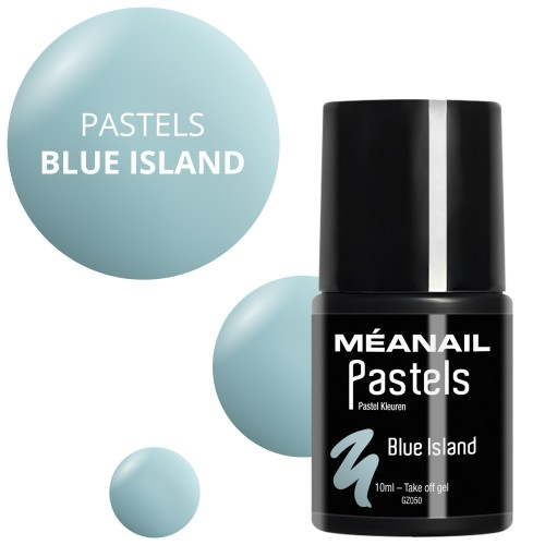Vue de vernis Blue Island - photo 5