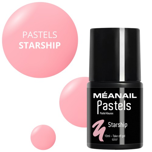 Vue de vernis Starship - photo 5