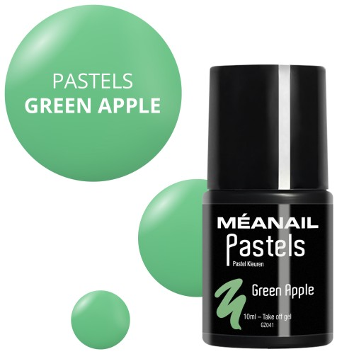 Vue de vernis Green Apple - photo 5