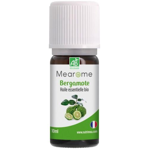 BERGAMOTE – Huile Essentielle Bio 30 ml HEBBD - HECT