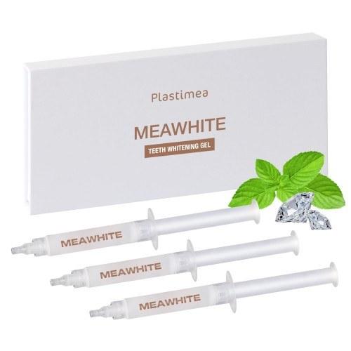 Kit recharge Meawhite - Blanchiment des dents