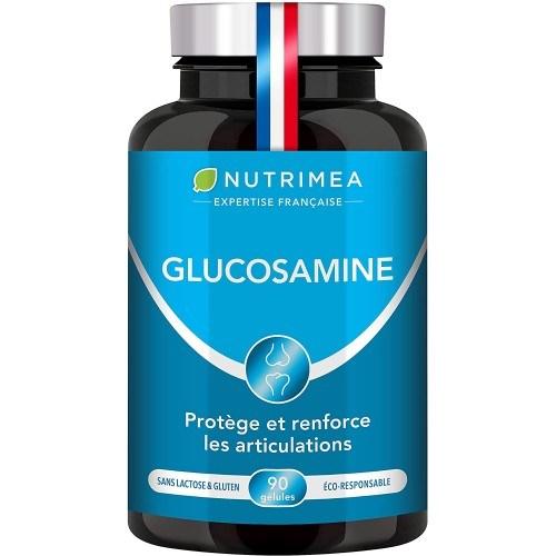 Photo du complément alimentaire Glucosamine