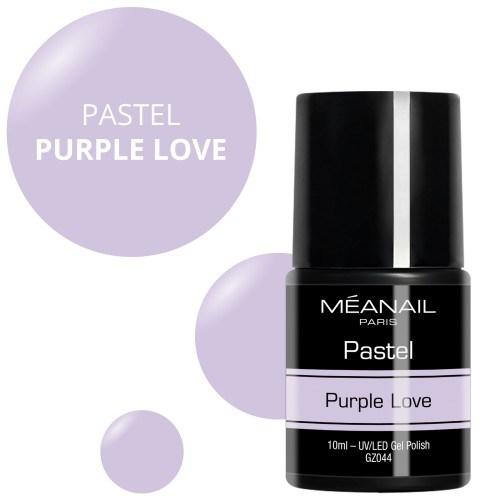 Vue de vernis Purple Love - photo 5