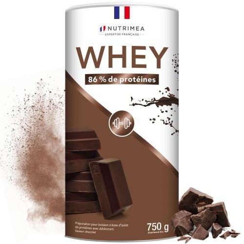 Whey protéines